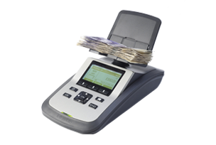 Tellermate Cash Counting Machines